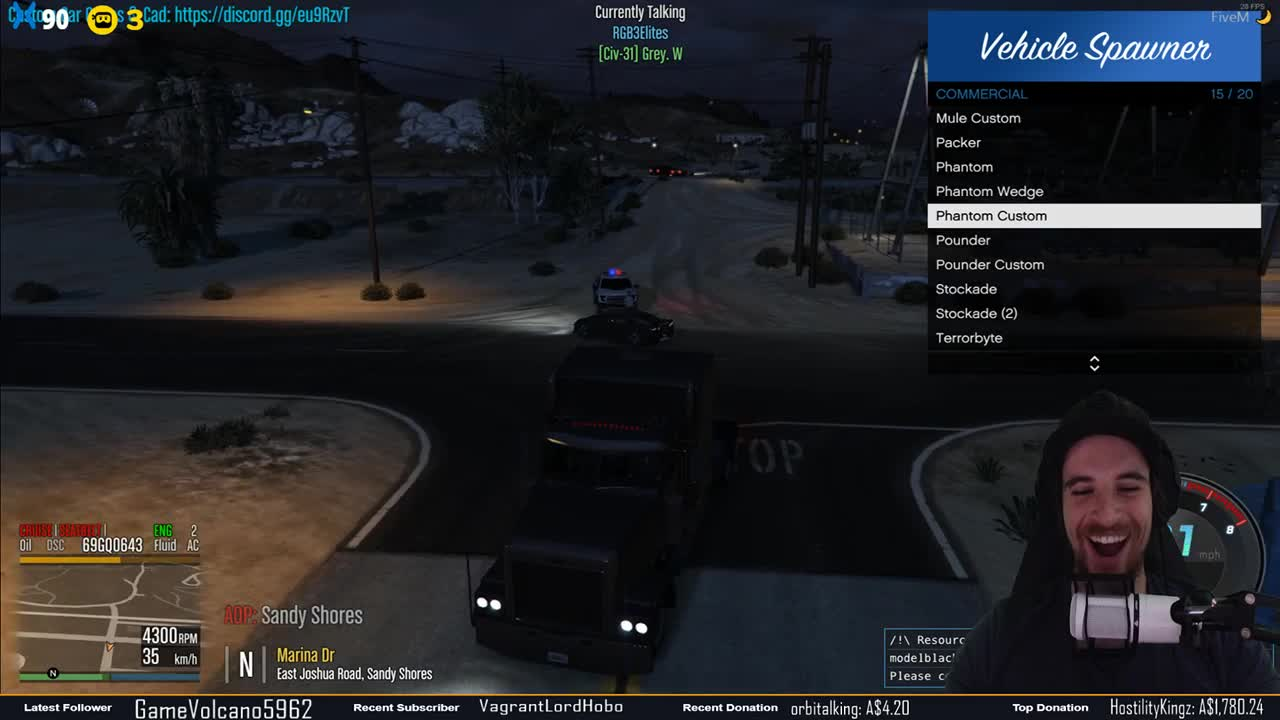 BOOM TV - Grand Theft Auto V - Choadas
